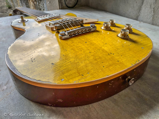 Gibson Les Paul Greeny relic-16.jpg