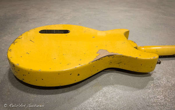 Les Paul Jr DC Tv Yellow relic-8.jpg