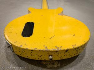 Les Paul Jr DC Tv Yellow relic-9.jpg