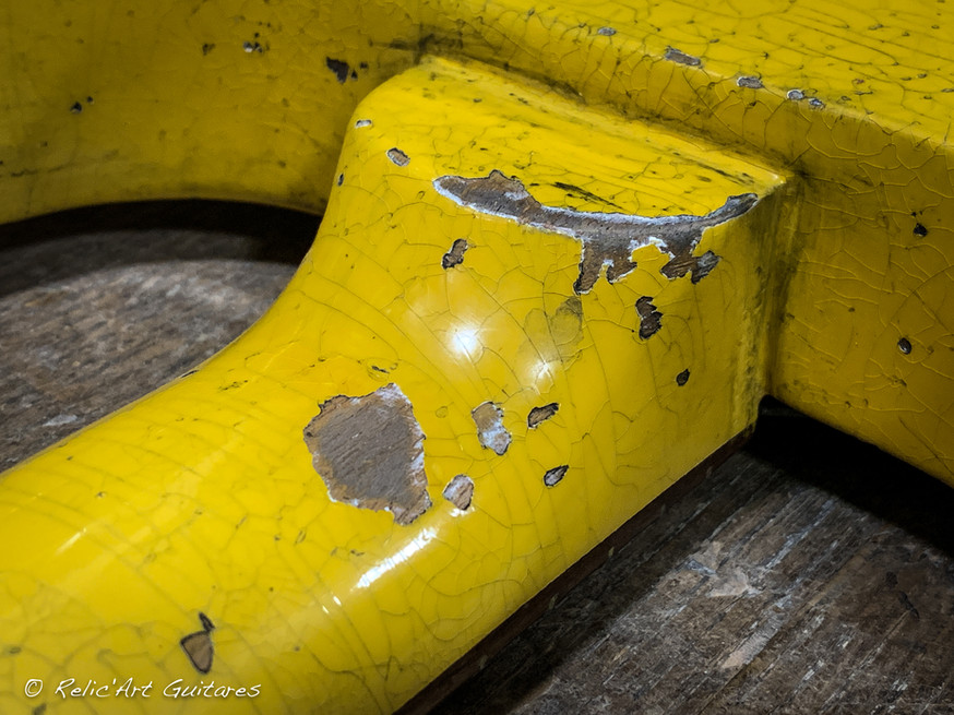 Les Paul Jr DC Tv Yellow relic-22.jpg