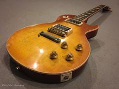 Gibson les paul Slash relic