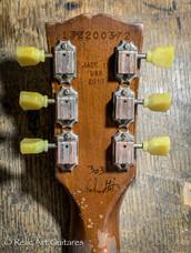 Gibson Les Paul refin goldtop relic-27.j