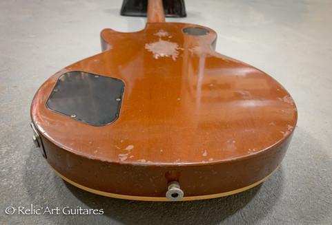 Gibson Les Paul refin goldtop relic-9.jp