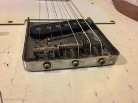 Fender telecaster White blonde relic