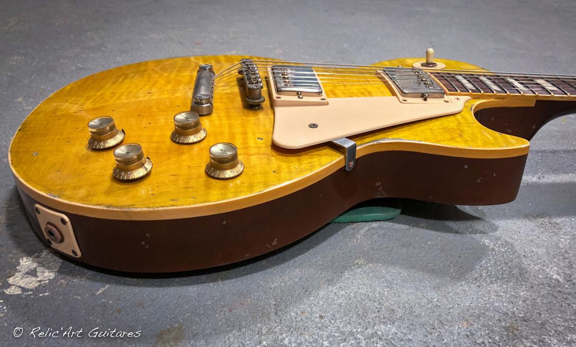 Gibson Les Paul Greeny relic-5.jpg
