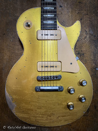 Gibson Les paul Gold Top relic-3.jpg