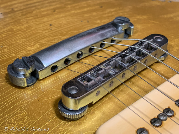 Gibson Les paul Gold Top relic-13.jpg