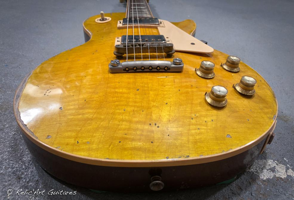 Gibson Les Paul Greeny relic-6.jpg