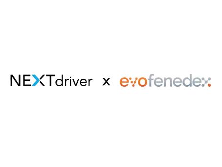 Samenwerking met evofenedex