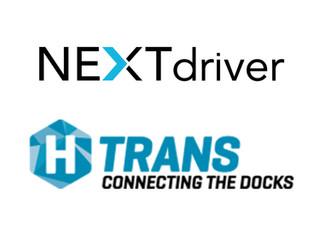 H-Trans start met NEXTdriver