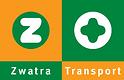 Zwatra Transport logo