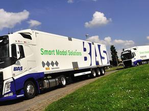 BAS Group & NEXTdriver gaan samen verder