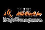 Transport Arie Kreuk BV Rimpelloos wegvervoerlogo