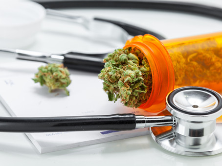 Arkansas's 3rd Medical Marijuana Cultivator Approved to Start Growing
