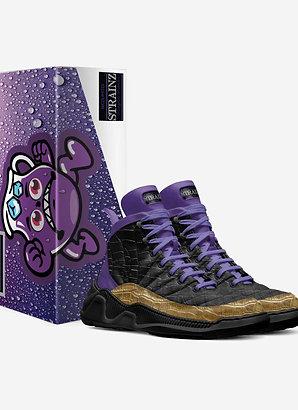 STRAINZ - Purple Punch