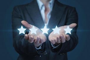 Review & Reputation Management