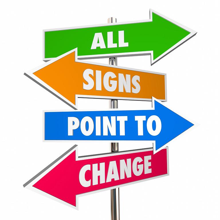 Webinar 3: Let Go – Control or Flow?