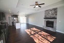 Rainey Creek Living Room