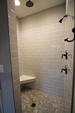 Lot 36 Shower