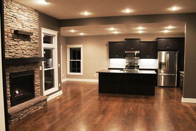 Koch Living Room