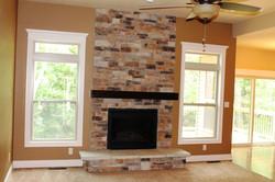 Slater Fireplace