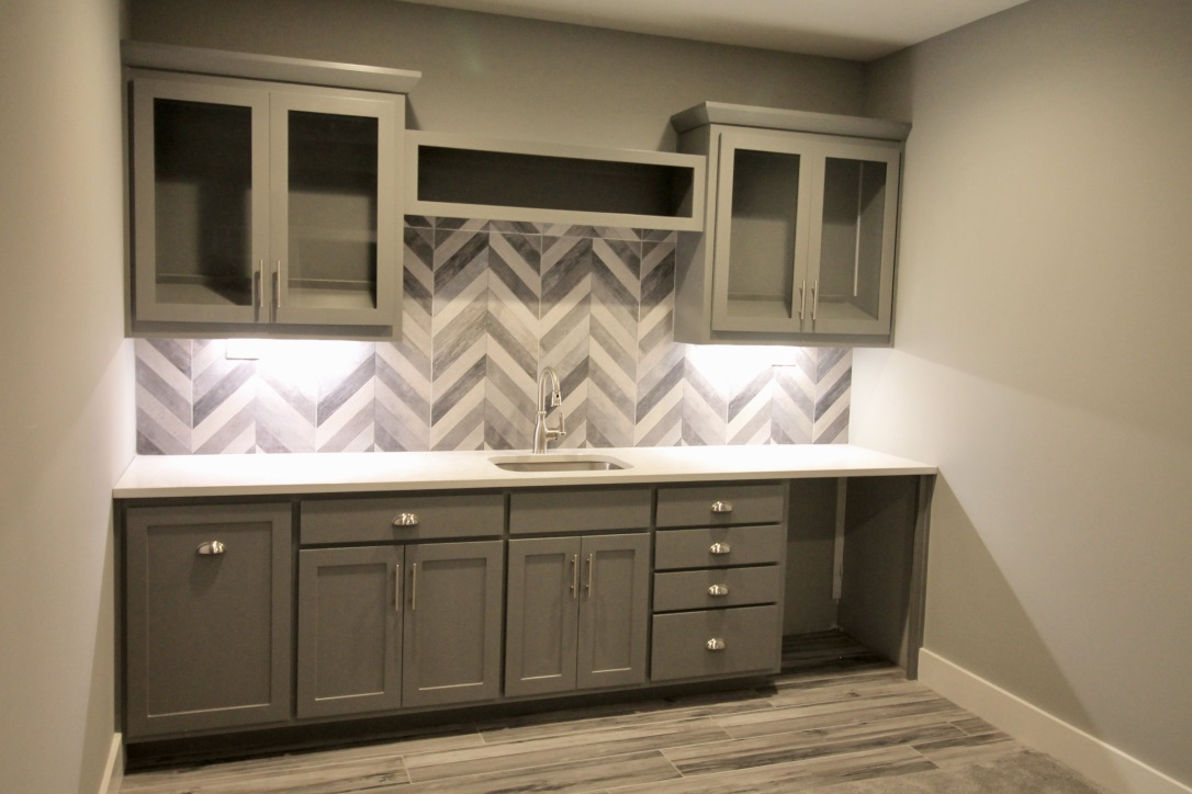 Anderson Wet Bar