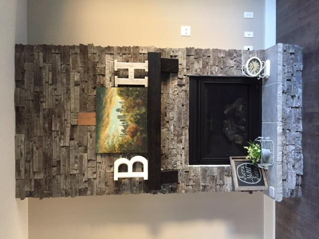 Cedar Creek Fireplace
