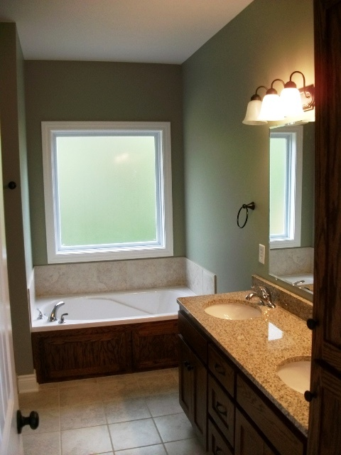 Dover Bathroom