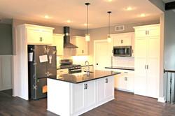Seabough Kitchen