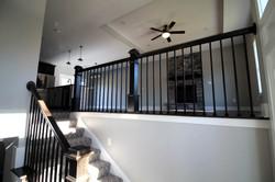 Rainey Creek Stairs