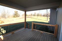 Mill Creek Porch