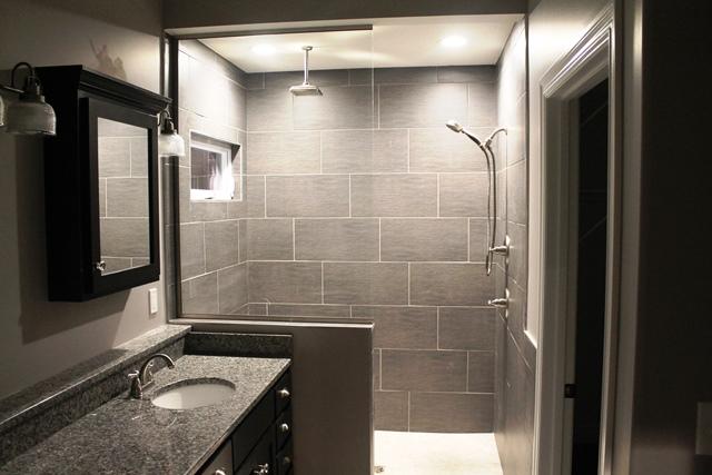 Koch Shower