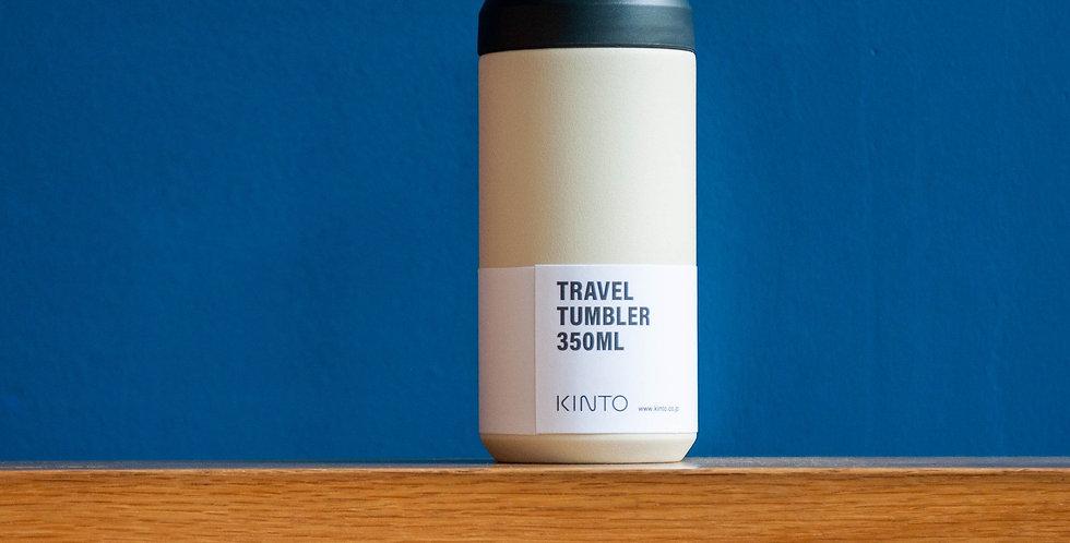 KINTO トラベルタンブラー 350ml ・消費税 込/配送料 着払