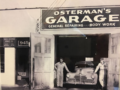 Freeway Auto Body Is A Third Generation Family Owned And Operated Business Serving St Paul The Surrounding Area Since Early 1950 S