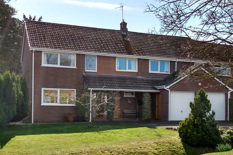 nant gloyw bed and breakfast oswestry best value