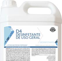 D4 de Uso Geral