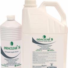 Indaclear Detergente Neutro