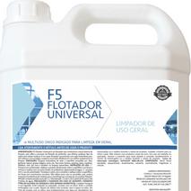 F5 Flotador Universal