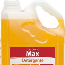 Max Detergente