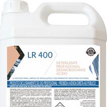 LR 400