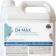 D4 Max