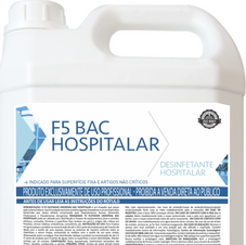 F5 Bac Hospitalar