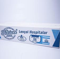 Lençol Hospitalar 70x50cm