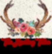 The Healing Tribe Logo 2019 - Transparen