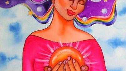 Heart-Centered Intuition development and healing class