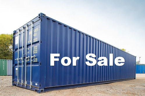 20FT CONTAINER TIRES