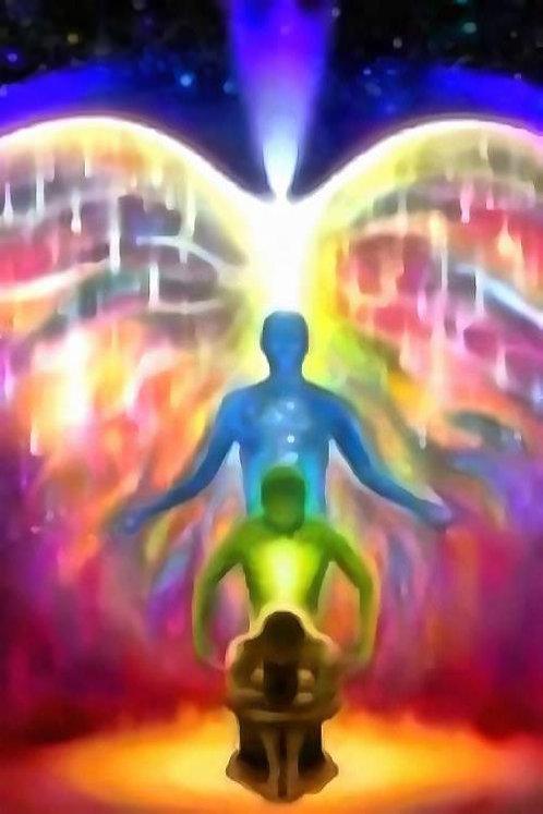 Медитація ДЛЯ АКТИВНОГО САМОЗАХИСТУ