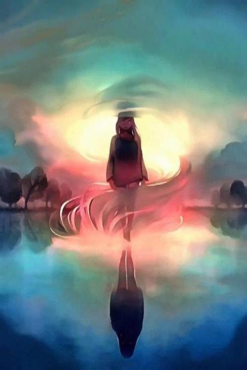Медитация ДЛЯ САМОУТВЕРЖДЕНИЯ