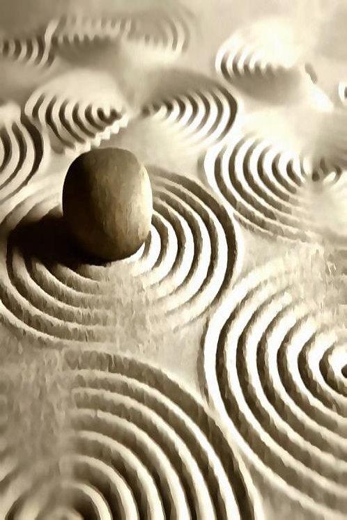 Медитація  ХАОСУ І ПОРЯДКУ