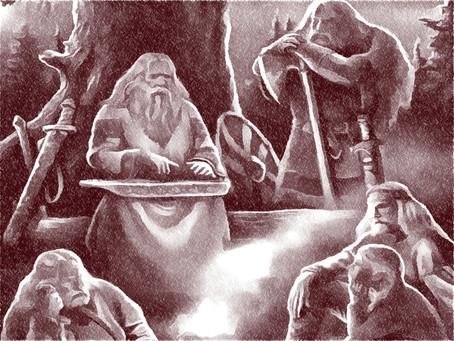 ЗВІДКИ ПІШЛА РУСЬКА ЗЕМЛЯ? (частина ІІ) РУСЬ КИЇВСЬКА
